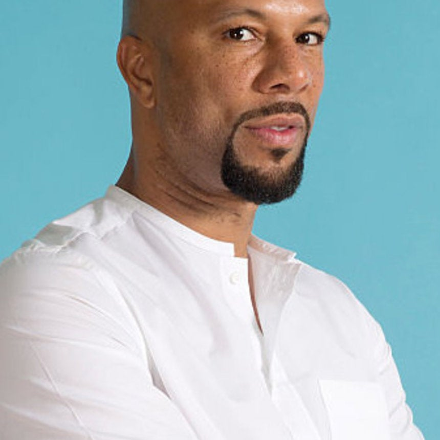 Common On His Love for Cookies and The One Dish His Mom Must Make For Christmas