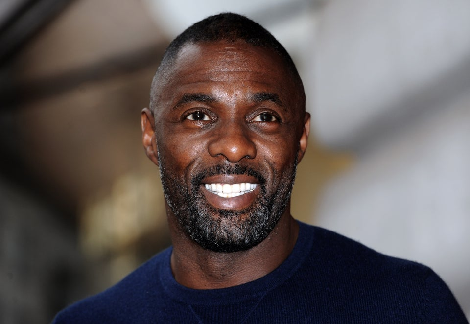 No, Idris Elba And Madonna Are Not Dating