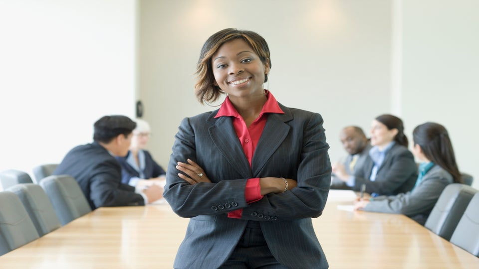 ESSENCE Poll: Is There Enough Diversity in Your Field?