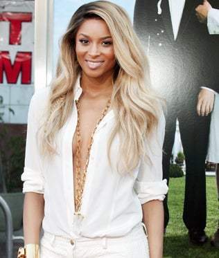 Ciara Shares 10 Things You Never Knew About Her