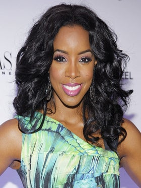 Kelly Rowland to Star in BET Comedy Pilot
