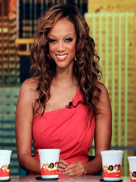 Tyra Banks Says She Almost Quit 'America's Next Top Model'