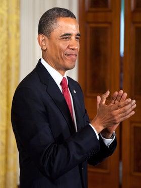 How President Obama Is Celebrating His Birthday