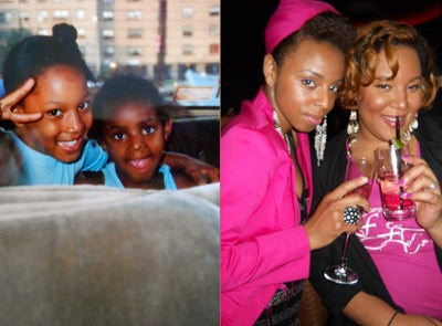 National Girlfriends Day: You and Your Girls, Then and Now