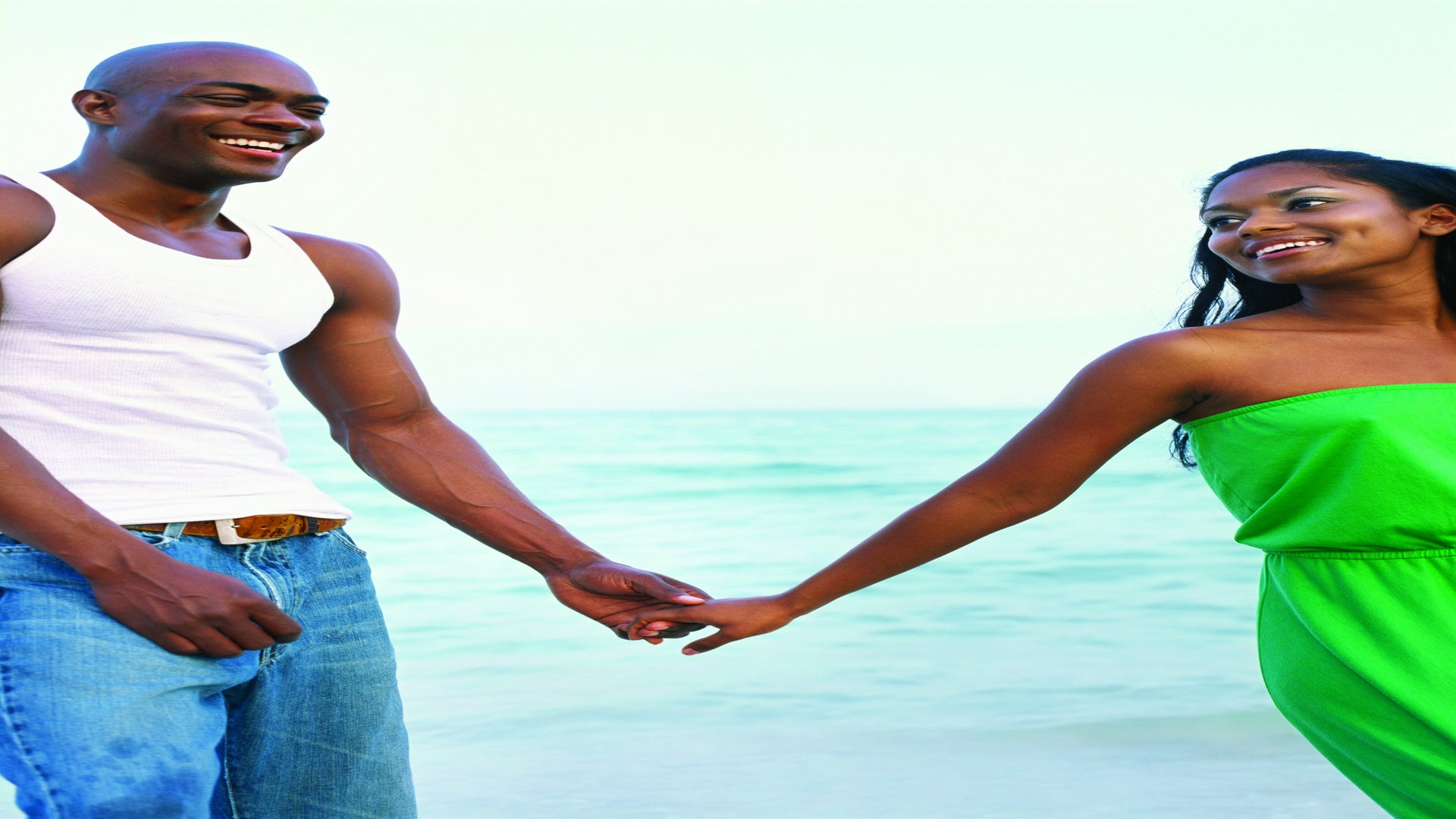 What Men Really Want: 10 Things You Think Impress Him, But Don't