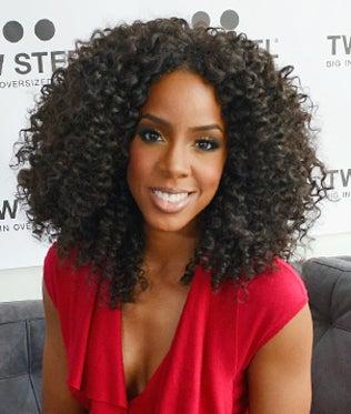 Kelly Rowland Dismisses Destiny's Child Reunion Rumors