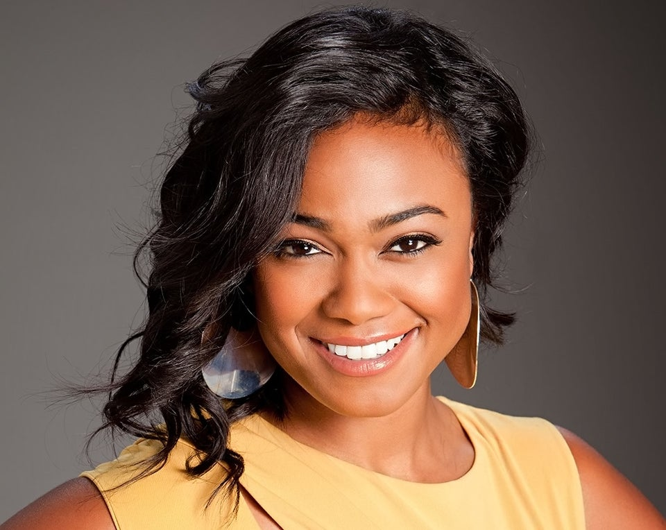 Tatyana Ali: Why Every Vote Counts This Election