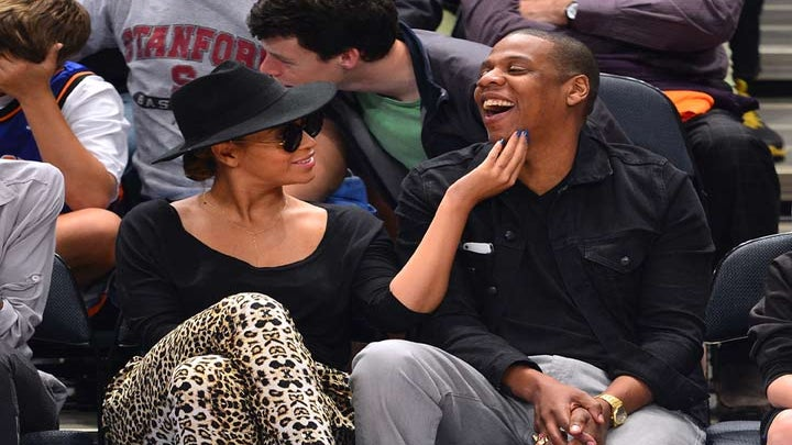 Modern Day Matchmaker: Why I Love Jay-Z and Beyonce's Love Story