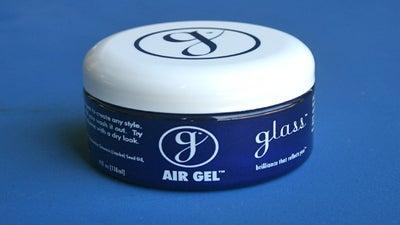 Product Junkies: Glass Air Gel