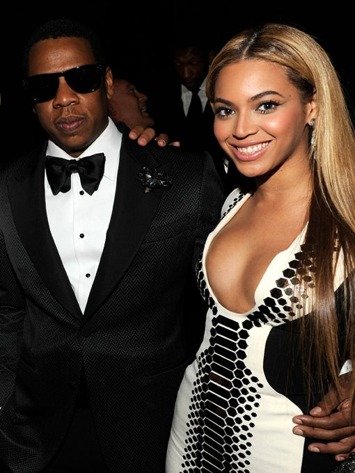 Coffee Talk: Jay-Z and Beyonce Top Forbes' 'Highest-Paid Celebrity Couples' List