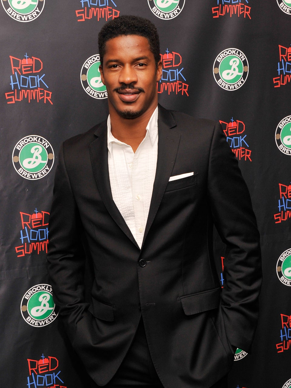 EXCLUSIVE: Nate Parker on His First Spike Lee Joint, 'Red Hook Summer,' and Loving Brooklyn