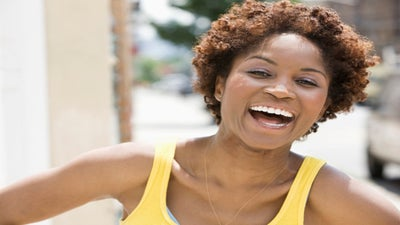 Reader Q&A: How To Maintain Natural Hair While Working Out