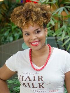 Street Style Hair: Chicago Natural Hair Mall Tour