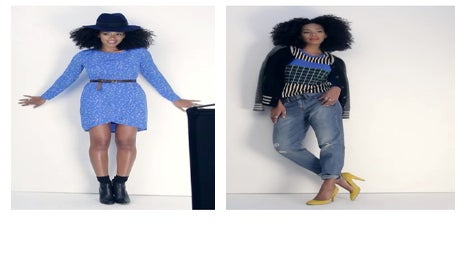 Solange Knowles: The New Face of Madewell
