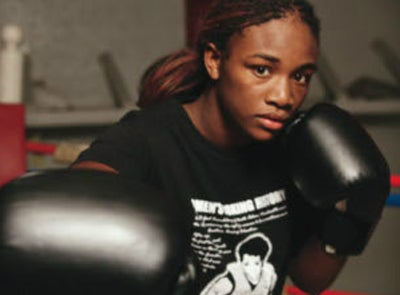 Boxer Claressa Shields Wins Gold, Makes Olympic History