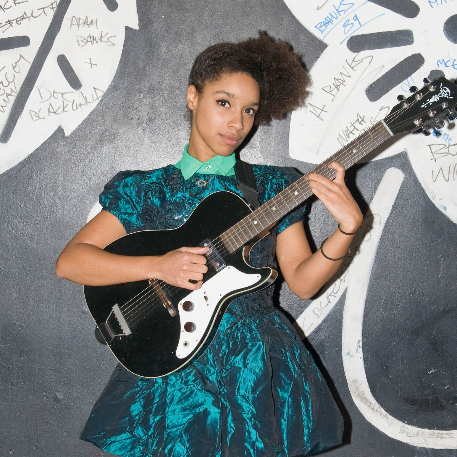 New and Next: Meet British Folk Soul Singer, Lianne La Havas