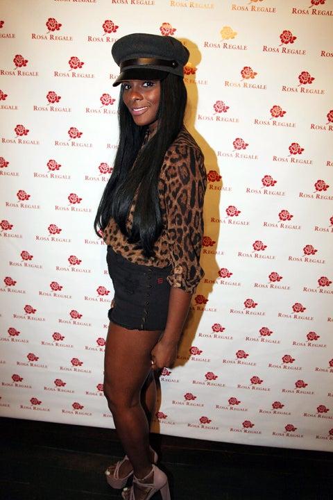 Top 10: The Week's Best-Dressed, 8-10-2012