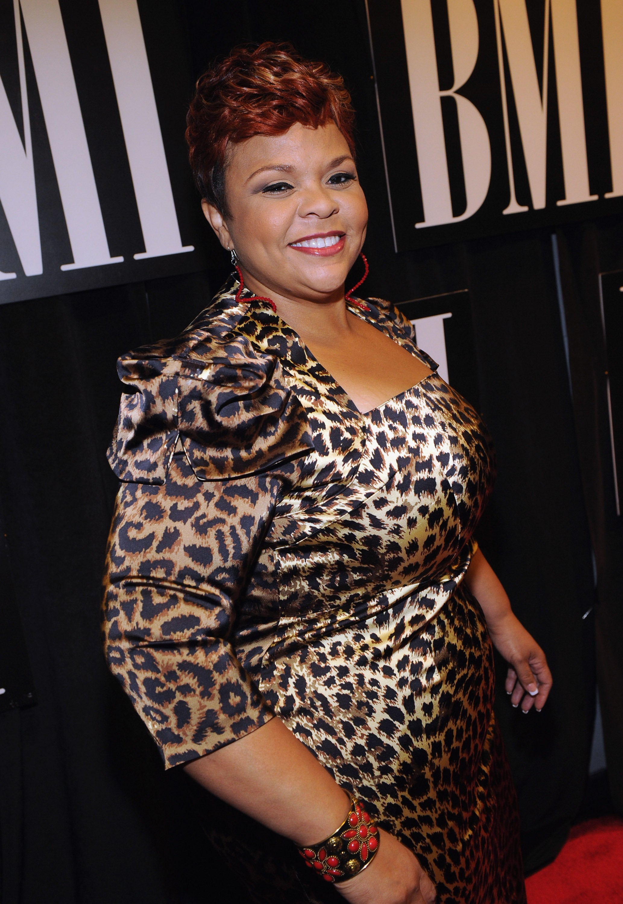 Tamela Mann on Her Latest Album, Weight-Loss, and Working with Whitney in 'Sparkle'