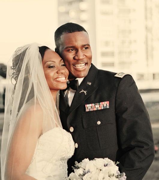 Bridal Bliss: Sent from Heaven