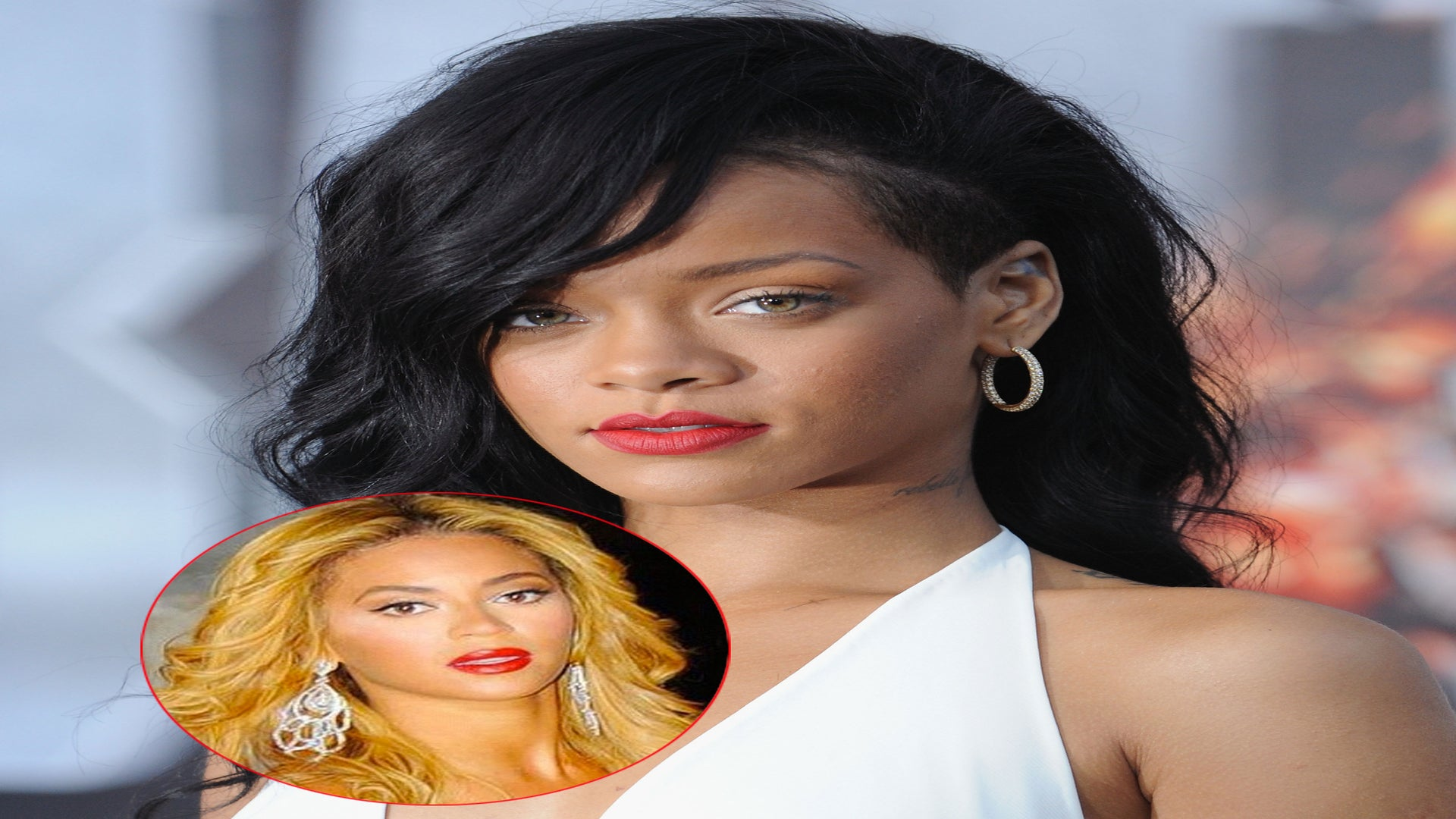 Rihanna Shares Girl Crush on Beyoncé, Suffers Legal Woes