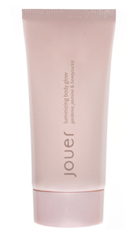 Product Junkies: Jouer Cosmetics Luminizing Body Glow