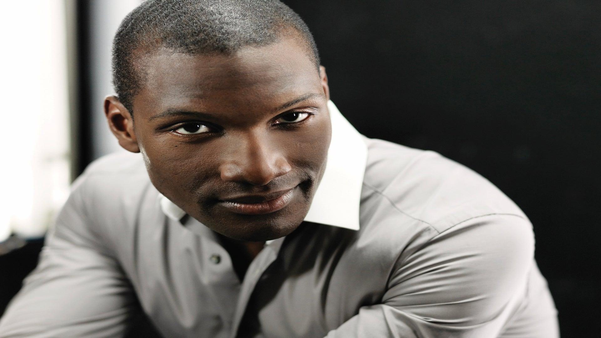 New and Next: Meet Opera Singer Noah Stewart