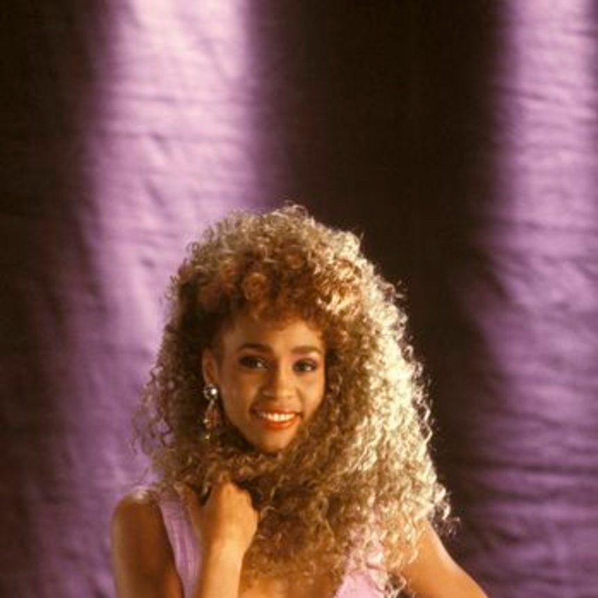 Must-Listen: Whitney Houston Singing  'How Will I Know' A Cappella