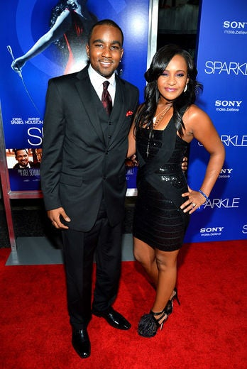 Bobbi Kristina Confirms Engagement in New Reality Show