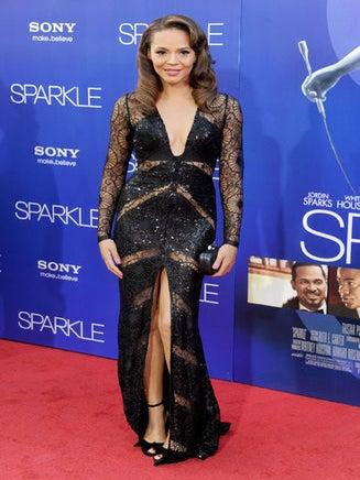 Coffee Talk: Carmen Ejogo in Talks to Play Coretta Scott King in MLK Biopic, 'Selma'