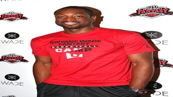 Miami Heat Reacts to Dwyane Wade Suspension