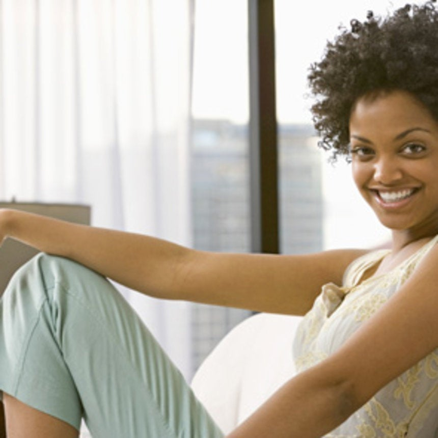 Reader Q&A: CurlyNikki On Setting Natural Hair For Bed