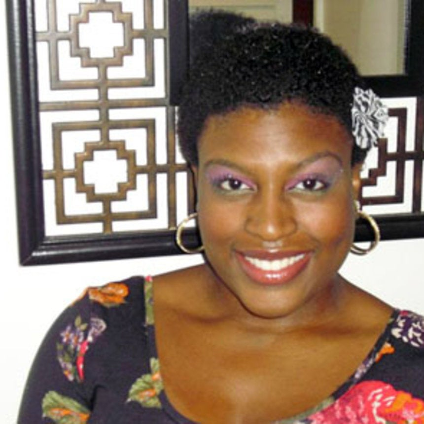 Curly Commentary: 'My Boyfriend Encouraged Me To Go Natural'