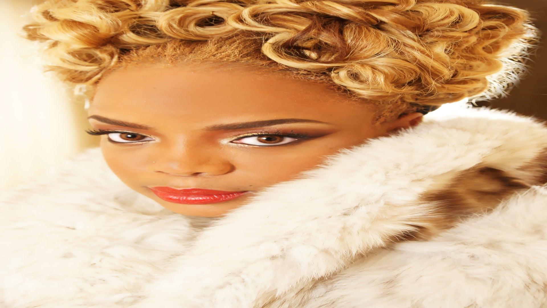 EXCLUSIVE: Leela James Talks New Album and Honoring Etta James