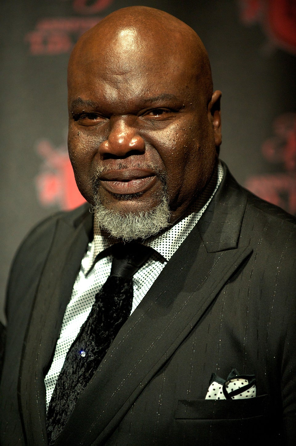 EXCLUSIVE: Bishop T.D. Jakes on Producing 'Sparkle' & Remembering Whitney Houston