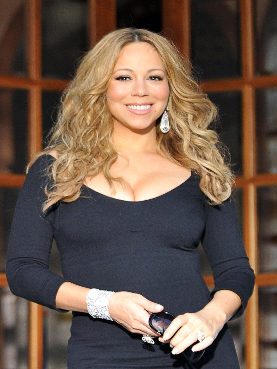 Coffee Talk: Mariah Carey to Kick-Off NFL Season with Live Performance