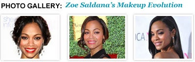 zoe-saldana-makeup-launch-icon