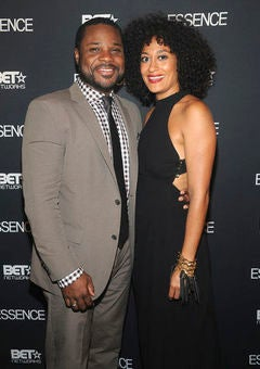 Tracee Ellis Ross Will Not Return to 'Reed Between the Lines'