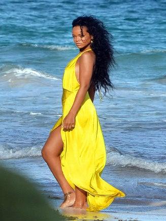 Girl Gone Global: Rihanna's Whirlwind Year