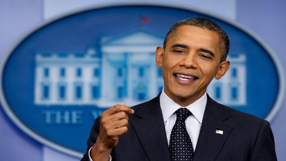 Must-See: CNN's 'Obama Revealed' Documentary