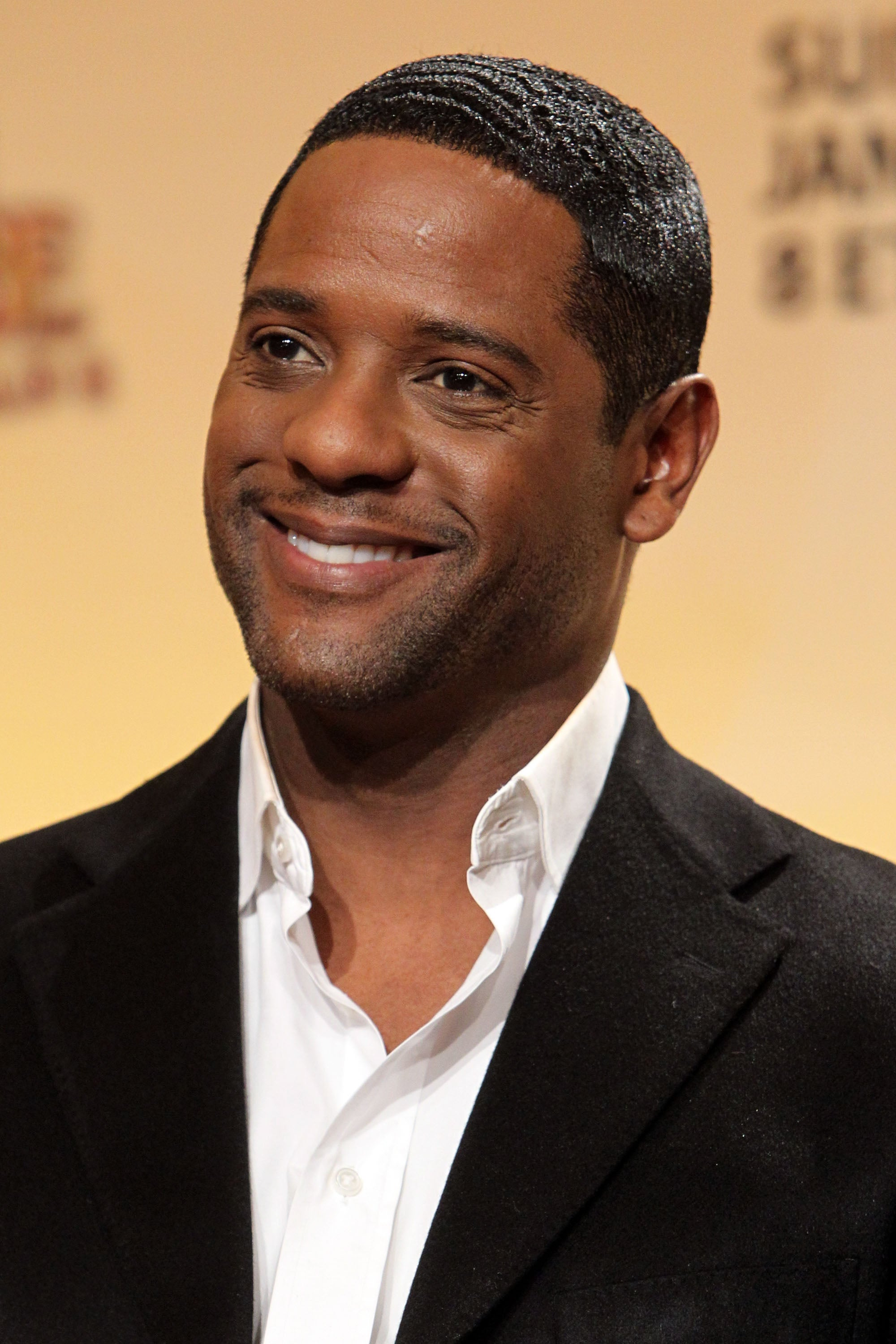 EXCLUSIVE: Blair Underwood Reveals His Love for Comedy, Theater and the Circus