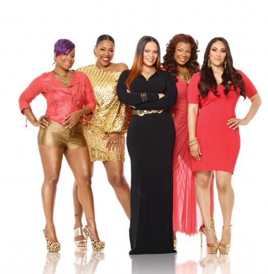 Real Talk: Are You Loving 'R&B Divas' Too?