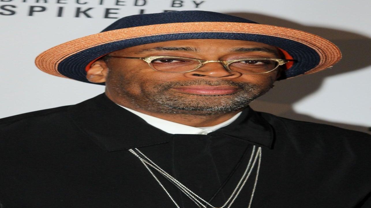 Spike Lee Calls 'Django Unchained' Disrespectful