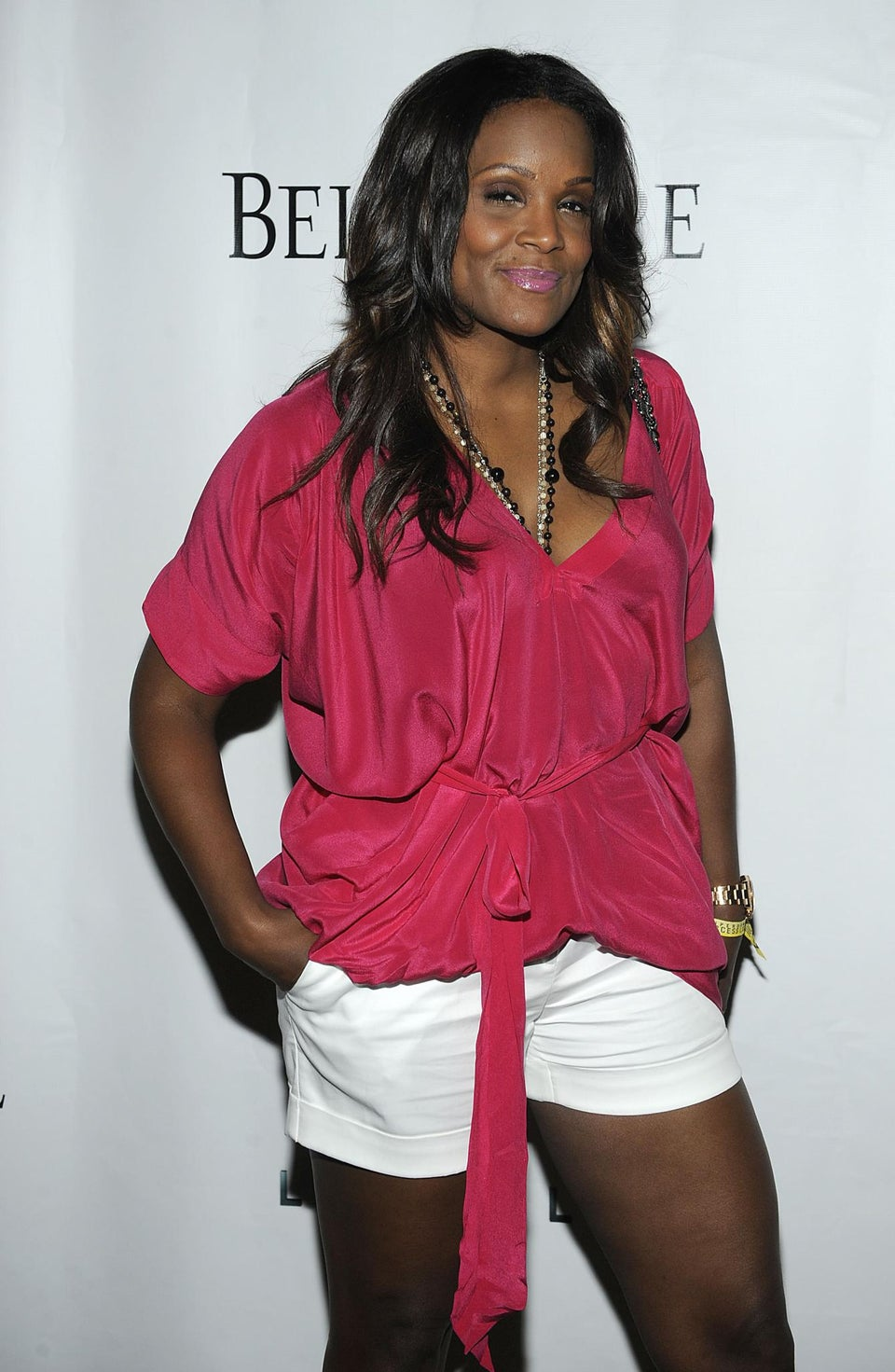 Coffee Talk: Tameka Raymond Opens Up About the Pain of Losing Her Son