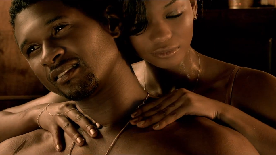 Must-See: Watch Usher's Newest Video, 'Dive'