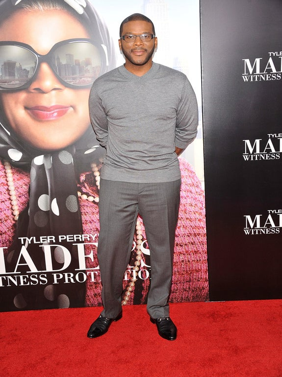 Tyler Perry Cancels Madea Stage Tour, Blames Bootleggers