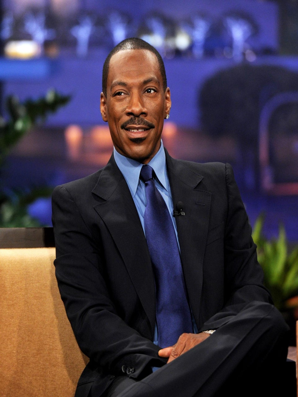 Coffee Talk: Will Eddie Murphy Star in a 'Beverly Hills Cop' TV Series?