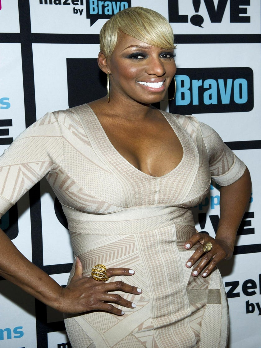 NeNe Leakes' 'New Normal' Banned in Utah