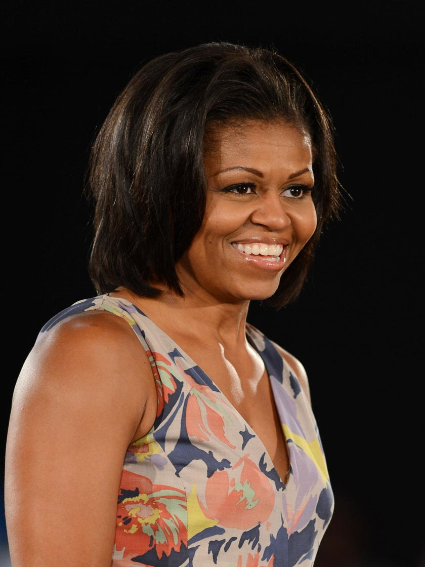 Real Talk: Respect Our First Lady, Please!