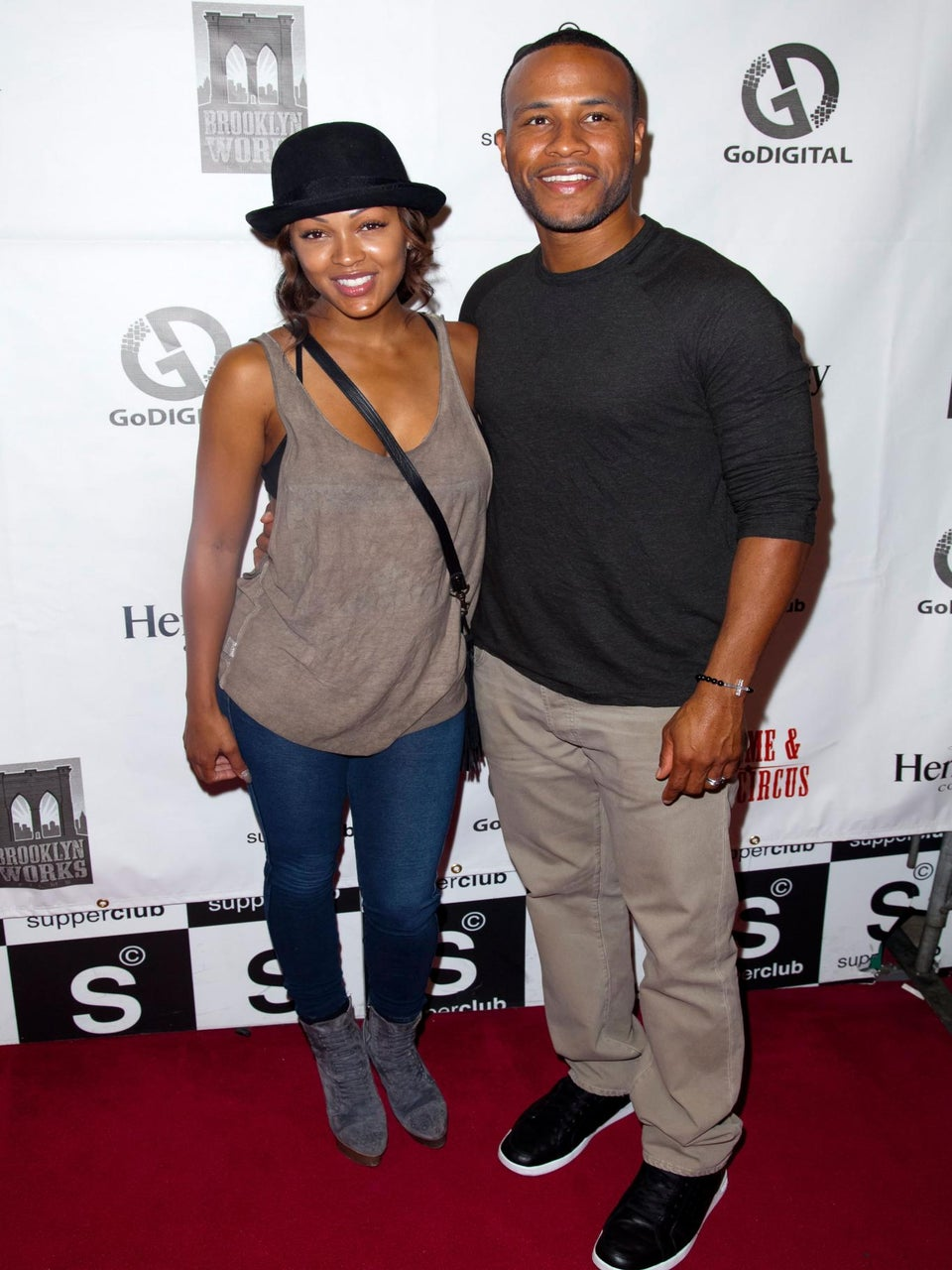 Meagan Good Talks the Benefits of Celibacy and Makes Her Directorial Debut