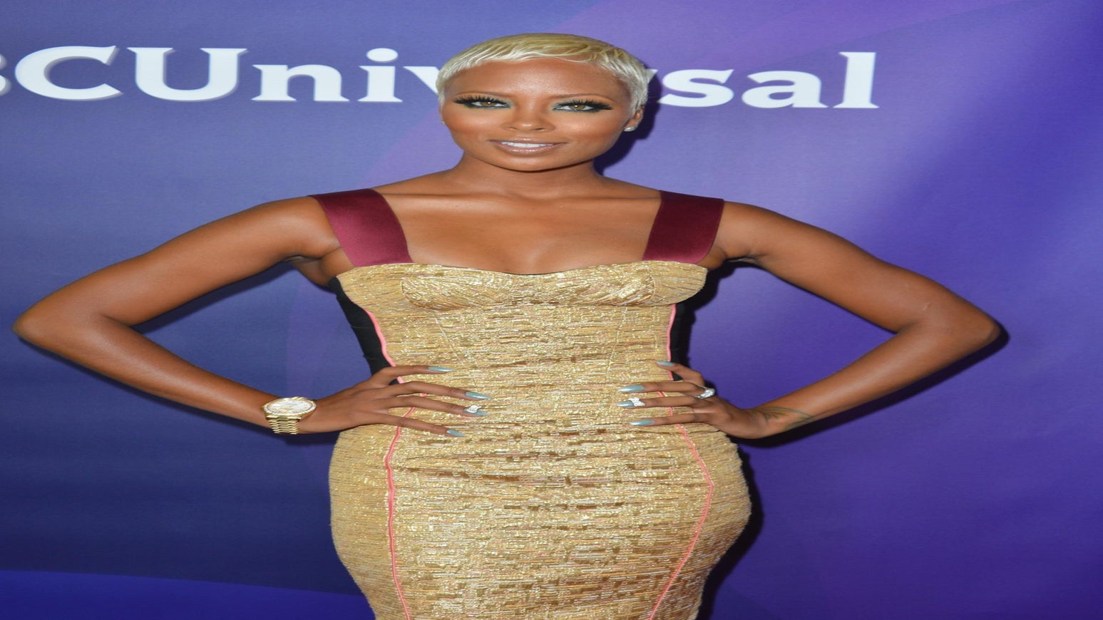 Eva Marcille Talks 'Girlfriend Confidential,' Shares 7 Things You Didn't Know About Her…and Usher?